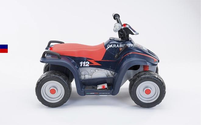 Macchinetta 360